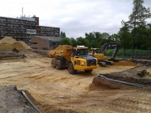 Odijk-Zwanenburg v.o.f. | Project 'Zorgcentrum De Klaarbeek te Epe'