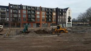 Odijk-Zwanenburg v.o.f. | Projecten | De Biezenkamp te Leusden