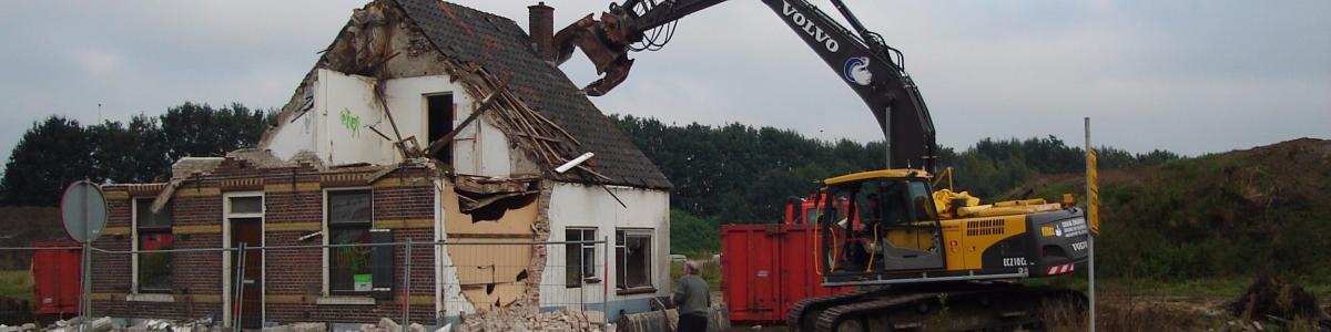 Sloop Hogeweg2