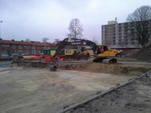 Odijk-Zwanenburg v.o.f. | Projecten | ABC School te Amersfoort