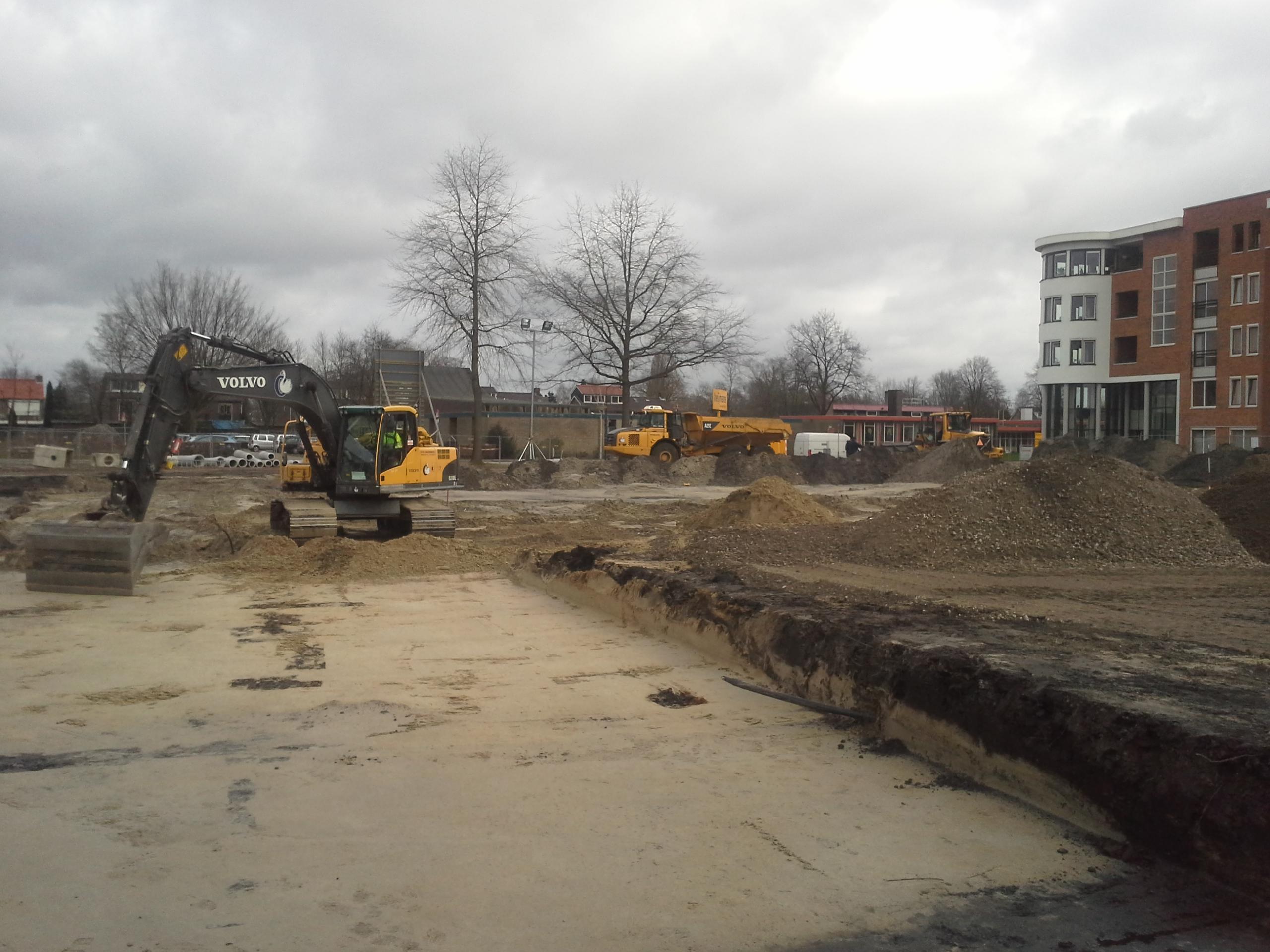 Fonkelnieuw MFC De Biezenkamp te Leusden | Odijk-Zwanenburg NC-76